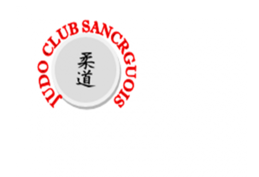 Logo du JUDO CLUB SANCERGUOIS